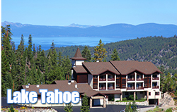Lake Tahoe Nevada Eagles Nest Village